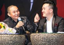 Mất ngủ 2 tháng trời, Dương Ngọc Thái mới mời được Xuân Hinh tham gia liveshow