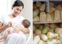 12 loại thực phẩm giúp tăng lượng sữa mẹ