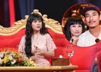 Kiều Minh Tuấn phản kháng khi Cát Phượng đòi chia tay: 'Tui yêu bà đến khi nào bà chết'