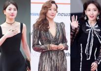Asia Artist Awards 2017: Dàn sao hot nhất nhì showbiz Hàn cùng nhau tỏa sáng