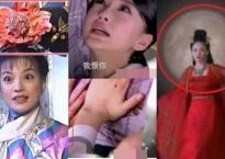 Phì cười với lỗi ngớ ngẩn trong phim của Triệu Vy, Angela Baby, Trần Kiều Ân