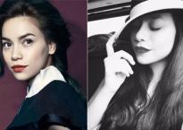 Cô gái bỗng dưng nổi tiếng vì được cho là 'bản sao hoàn hảo nhất' của Hồ Ngọc Hà