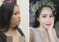 'Diễn viên lùn nhất' showbiz - Trương Phương 'lột xác' ngày càng xinh đẹp hơn