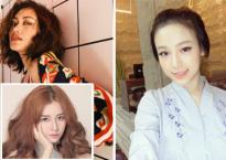 Hot girl và hot boy ngày 19/11/2017: Thanh Hoa cho rằng Chi Pu quá hiền khi để nhiều người 'ném đá', Huyền Baby khoe nhan sắc xinh đẹp