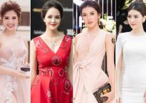 Ai xứng danh 'Nữ hoàng thảm đỏ' showbiz Việt tuần qua? (P73)