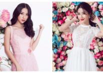 Quỳnh Anh Shyn khoe nét đẹp trưởng thành trong bộ ảnh mới