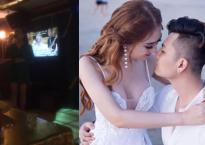 Lâm Khánh Chi gây xôn xao với 'Đắp mộ cuộc tình' trước ngày cưới