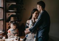 Gia đình Phương Vy idol hạnh phúc vào bếp cùng nhau