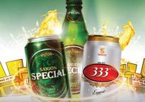 Thưởng thức đại tiệc miễn phí tại lễ hội Bia Sài Gòn