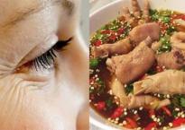 Tiết lộ công thức nấu chân gà vừa ngon vừa chống lão hóa cho da