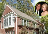 Vợ chồng 'Thiên nga Úc' rao bán biệt thự ở Tennessee với giá hơn 78 tỷ đồng