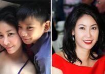 Ở tuổi 41, Hoa hậu Hà Kiều Anh khiến bao cô gái ngưỡng mộ vì mặt mộc đẹp không tỳ vết