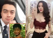 Chân dung bạn gái của sao nhí nổi tiếng đóng 'Đội đặc nhiệm nhà C21' - Hà Duy