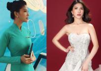 Nữ tiếp viên Vietnam Airlines bất ngờ dự thi 'Hoa hậu Quý tộc thế giới'