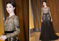 'Nữ hoàng' Phạm Băng Băng tỏa sáng tại Thái Lan với phong cách thời trang đẳng cấp