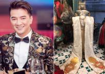 Đàm Vĩnh Hưng đảm nhận vai Ngọc Hoàng trong Táo Quân 2018