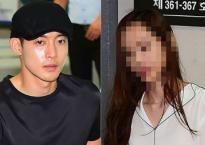 Bạn gái cũ của Kim Hyun Joong được đề nghị mức án 16 tháng tù vì tội gian lận và phỉ báng
