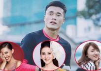 Loạt sao Việt ái mộ thủ môn Bùi Tiến Dũng: Tóc Tiên muốn hôn, Lâm Khánh Chi thưởng nóng 4000 USD