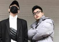Ngày Tết, em trai Sơn Tùng M-TP đăng ảnh cực 'chất' và 'ngầu' cùng anh