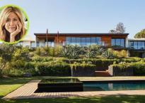 Jennifer Aniston rao bán biệt thự ở Los Angeles sau khi tuyên bố ly dị chồng