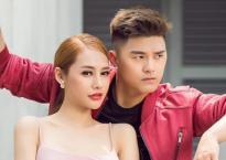 Linh Chi và Lâm Vinh Hải chụp ảnh tình tứ như 'chưa từng có cuộc chia ly'