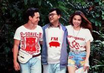 Mê Hồ Ngọc Hà, fan ghép ảnh xen vào cuộc tình của thần tượng và Kim Lý