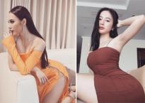 Angela Phương Trinh tự hào khoe vòng ba đã lên tới 100 centimet