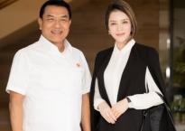 Chánh văn phòng phủ Tổng thống Indonesia tiếp đón nữ doanh nhân Việt Nam Lý Nhã Kỳ