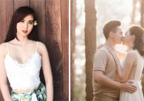 Hot girl và hot boy 21/3/2018: Huyền Lizzie xinh đẹp khi đi du lịch Thái Lan, Tố Như ngọt ngào hôn chồng