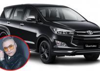 Ca sĩ Vũ Duy Khánh khoe xe mới tậu có giá hơn 1 tỷ đồng