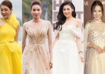 Ai xứng danh 'Nữ hoàng thảm đỏ' showbiz Việt tuần qua? (P86)