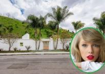 Taylor Swift rao bán nhà ở Beverly Hills với giá hơn 67 tỷ đồng