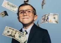Những điều bố mẹ nên dạy con từ nhỏ nếu muốn bé trở thành người giàu có