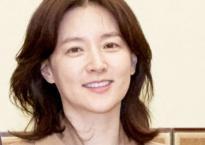 'Nàng Dae Jang Geum' nhợt nhạt, xuống sắc với kiểu tóc ngắn