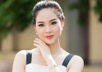 Lộ diện hiếm hoi sau 16 năm đăng quang, Hoa hậu Mai Phương gây bất ngờ với nhan sắc trẻ trung