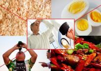 Bệnh cao huyết áp kiêng ăn gì? Nếu ăn nhiều những thứ này, có dùng thuốc cũng không thể cứu nổi