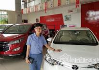 Ca sĩ Long Nhật tậu xe sang thứ 3 trị giá hơn 1,1 tỷ đồng