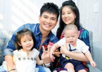 Lâm Hùng 'chơi sộp' khi mua nhà tiền tỷ làm quà tặng vợ nhân dịp kỷ niệm ngày cưới