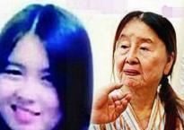 Ngược đời: Cô gái hạnh phúc dù đang trẻ đẹp bỗng chốc già như phụ nữ 80 tuổi