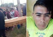 Thanh niên xuất hiện ở đám tang của chính mình khiến người thân hoảng hồn