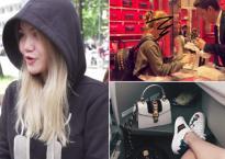 Ngỡ ngàng trước cuộc sống của cô gái 17 tuổi mặc set đồ 88 triệu trong hội con nhà giàu Việt Nam