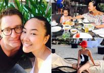 Trải nghiệm 5 ngày ăn chơi thả ga của gia đình Đoan Trang ở đảo Bali, Indonesia