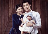 Chồng cũ khoe qua lại với nhiều sao nữ, đến lượt 'Tiểu yến tử' Huỳnh Dịch có bầu nên phải lấy