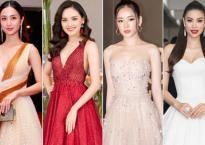 Ai xứng danh 'Nữ hoàng thảm đỏ' showbiz Việt tuần qua? (P91)