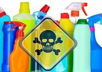 Ngộ độc chất tẩy rửa vệ sinh có thể gây tử vong - ai cũng cần biết để tránh