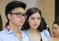 Bênh vực vợ chưa cưới, chồng Á hậu Tú Anh đích thân lên tiếng khẳng định không mời Văn Mai Hương dự đám cưới