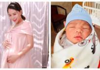 Hải Băng đón tin vui khi hạ sinh con trai thứ hai cho ông xã Thành Đạt