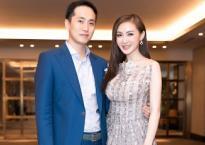 Kelly Nguyễn lần đầu công khai bạn trai doanh nhân người Hàn