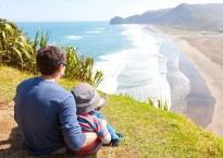 Tại sao phải đưa con đi du lịch? Thật không may, hầu hết các bậc cha mẹ đều không biết lý do!