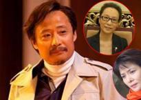 """Điều ít biết về 2 người vợ xinh đẹp của """"Lâm Xung kinh điển'"""